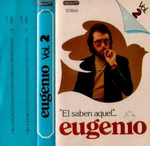 cinta de Eugenio