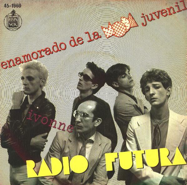 Radio Futura