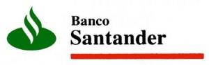 Cambios de logos y colores del Banco de Santander en los ochenta