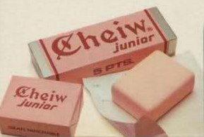 cheiw junior