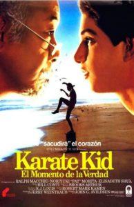 Película Kárate Kid
